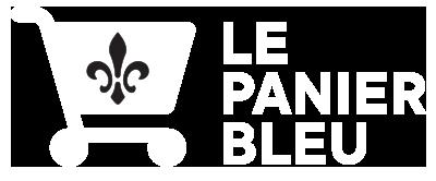 PANIER-BLEU